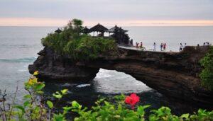 Pura Batubolong Bali