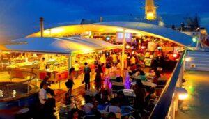 Tiket Bounty Dinner Cruises