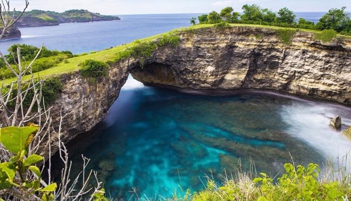 Paket Tour Nusa Penida Bali 3 Hari 2 Malam