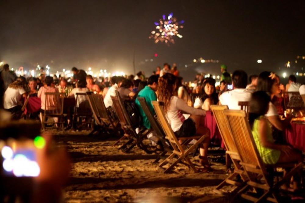 10 Tempat Liburan Akhir Tahun di Bali Ini Paling Favorit di Kalangan Turis