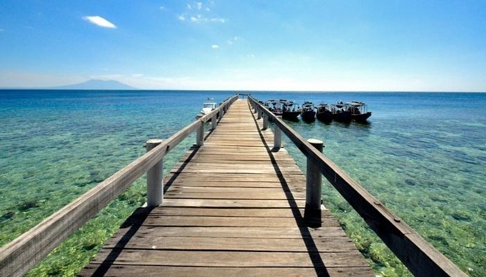 Paket Tour Pulau Menjangan