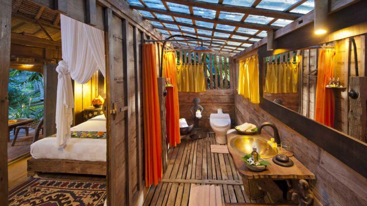 12 Villa untuk keluarga di Bali harga murah fasilitas mewah