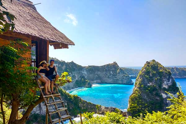 10 Paket Open Trip Nusa Penida yang Bikin Liburan Kamu di Bali Makin Mudah