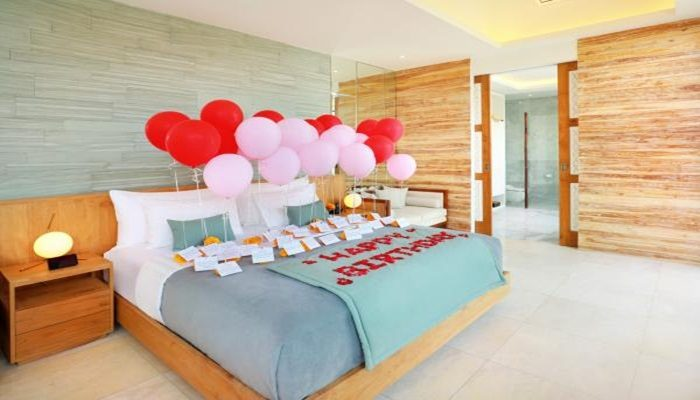 Paket Honeymoon Bali 3D 2N – private pool Villa