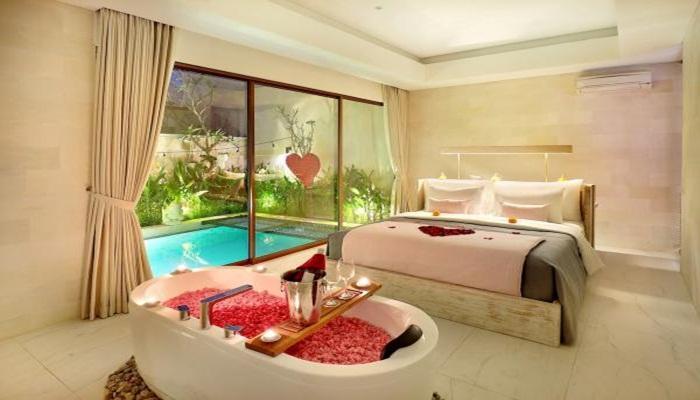 Paket Honeymoon Bali 5 hari 4 malam