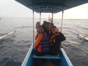 sewa perahu di lovina murah