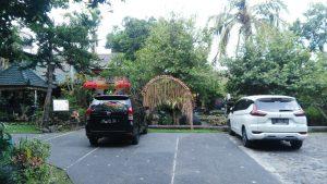 Laka leke ubud Bali