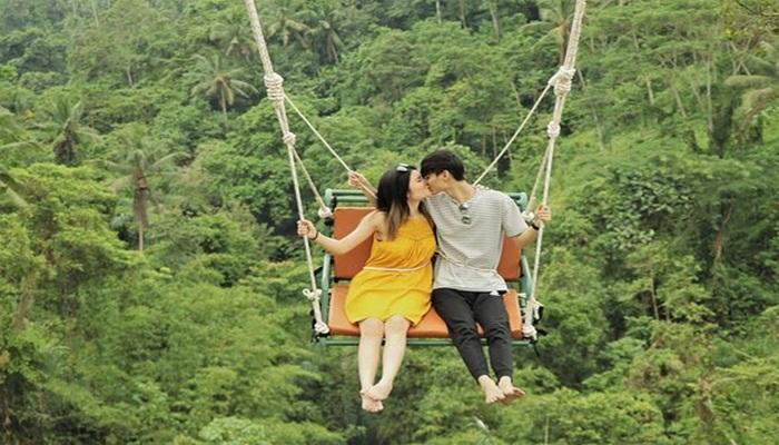 Paket Honeymoon Ubud Bali