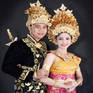 Paket Honeymoon Bali + Rias Pengantin Bali