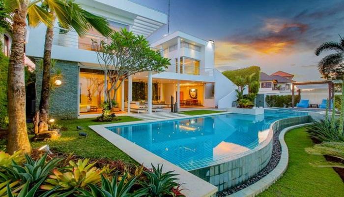 Pecatu Indah Resort