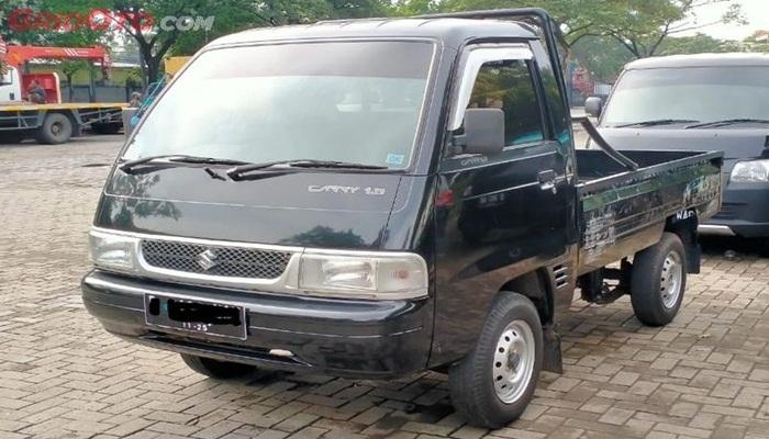 Sewa Pick Up Daerah Denpasar & Sekitarnya